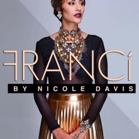 FRANCI BY NICOLE DAVIS